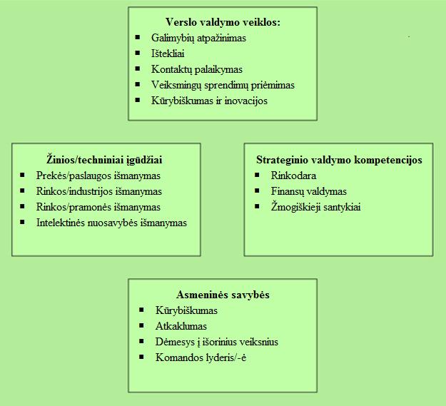 kardifo universiteto verslo strategija ir verslumas